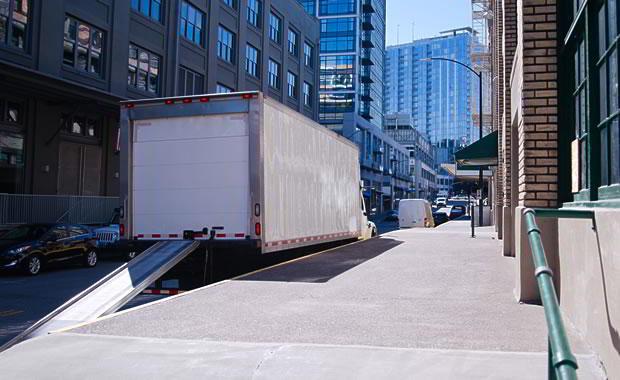 Calgary Trucking